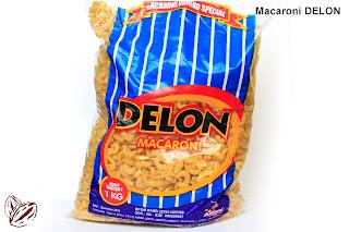 Makaroni Delon