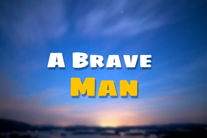 A Brave Man - Mi Short Stories