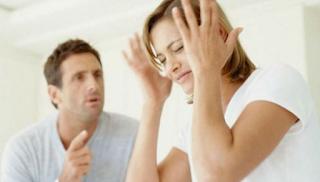 Τα 10 χαρακτηριστικά ενός κακού συζύγου