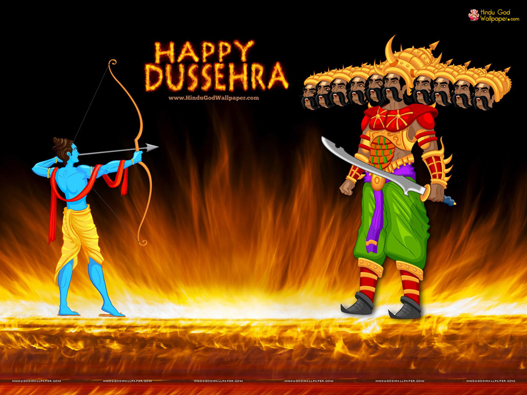 Happy Dasara Wallpapers HD Images Photos Free Download