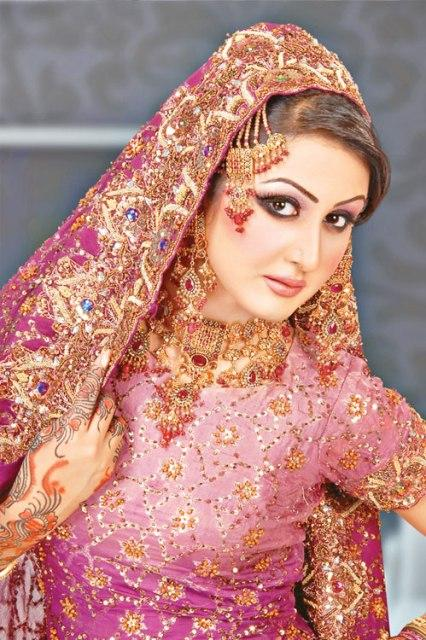 Pakistani Indian Fashion Bridal Wear Marriage Dresses, Wedding, Latest Abaya Designs  Latest -9330