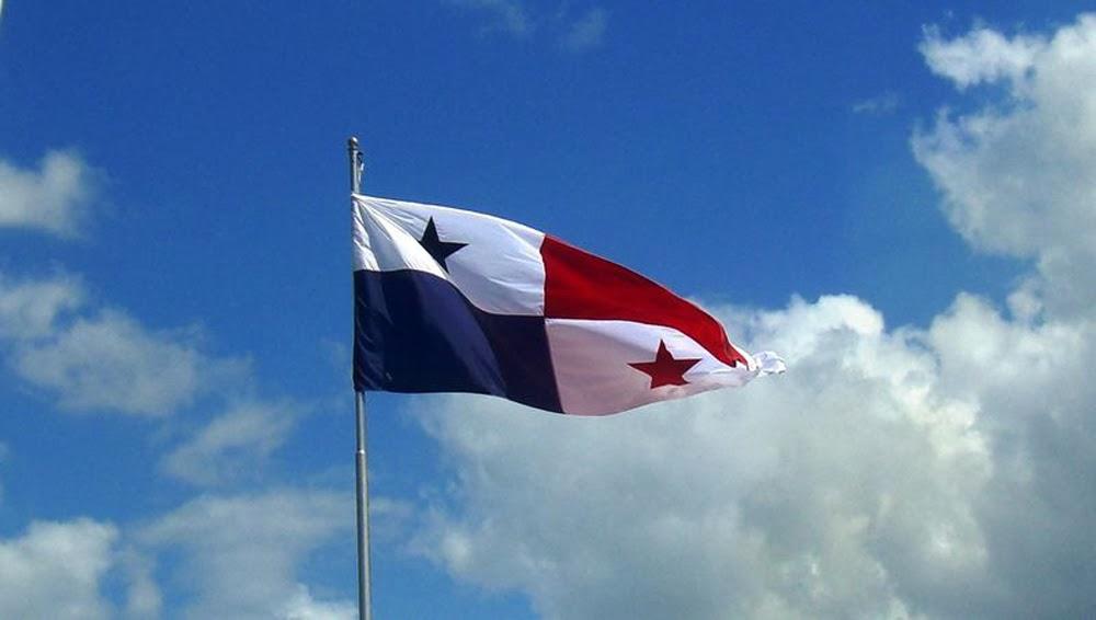 wallpaper background image of Panama Flag