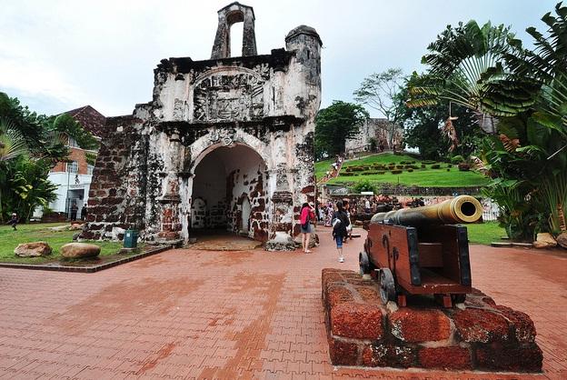 25 tempat menarik di melaka tahun 2018 sebagai tujuan wisata rh sumbersejarah1 blogspot com