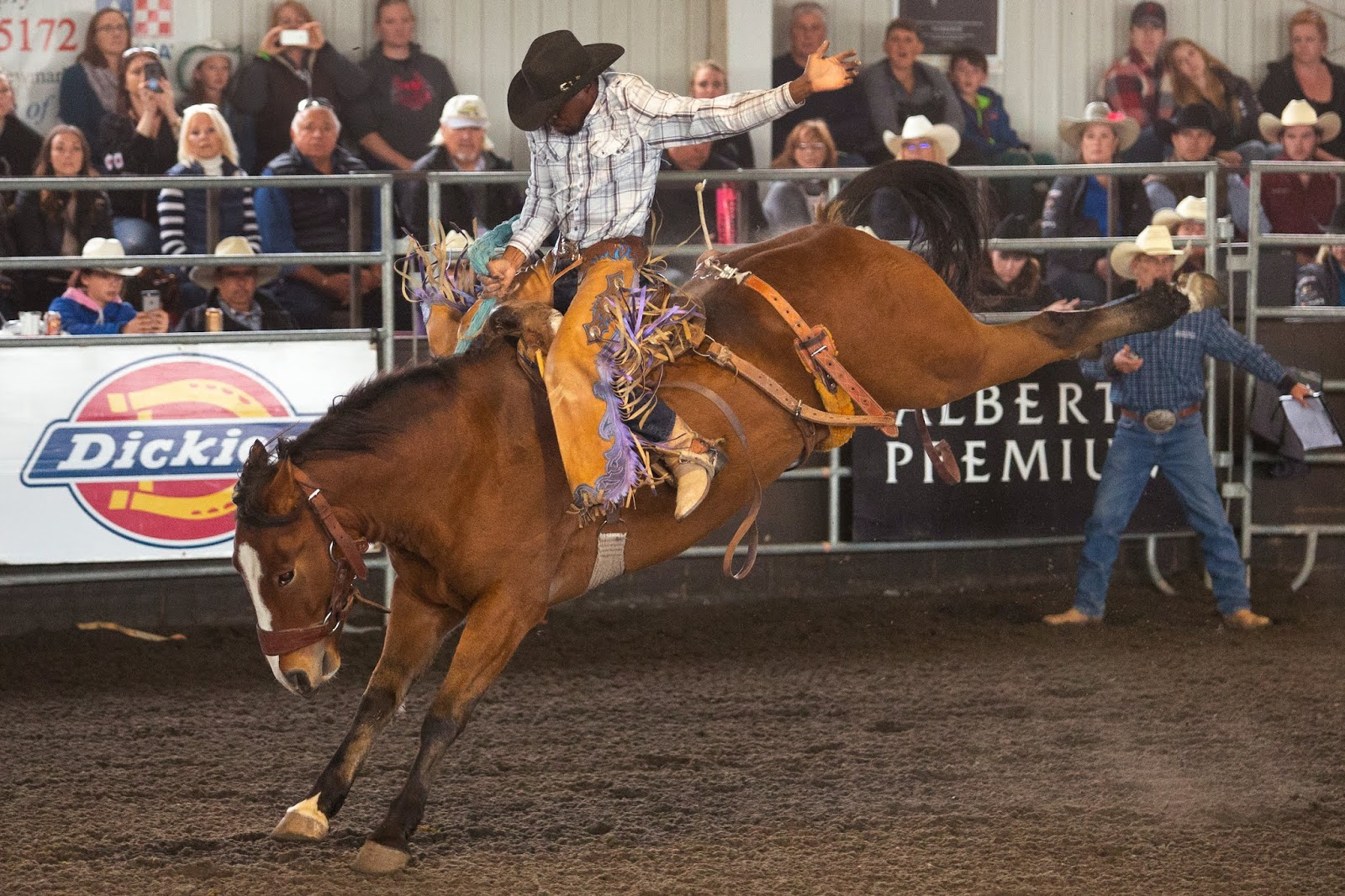 Congratulations To The 2018 Ram Rodeo Finals Amp Year End