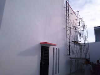 Cara Mengatasi Tembok Rembes