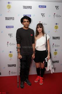 The Jio MAMI Film Club With Adah Sharma and other Bollywood Stars 033.JPG