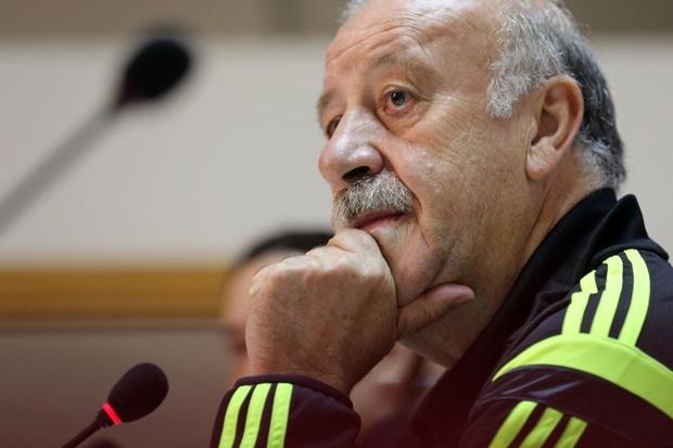Kết quả Euro 2016 - HLV tuyển Tây Ban Nha mất hy vọng