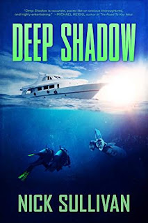Deep Shadow (Caribbean Dive Adventures Book 1) by Nick Sullivan