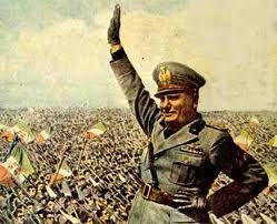 #Fascismo, Regime Político de Caráter Totalitário