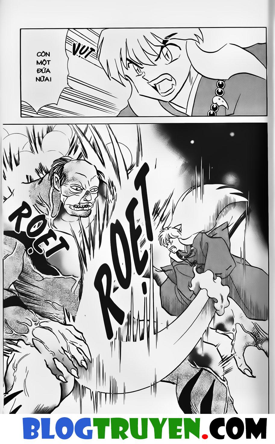 Inuyasha vol 35.1 trang 17