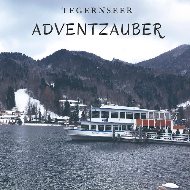 GrinseSTern, Pressereise, Tegernsee, Adventszauber, christkindlmarkt, selbermacher