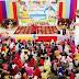 Bunda Paud Fatma Idiana Resmikan Kampung Dongeng Kotabaru