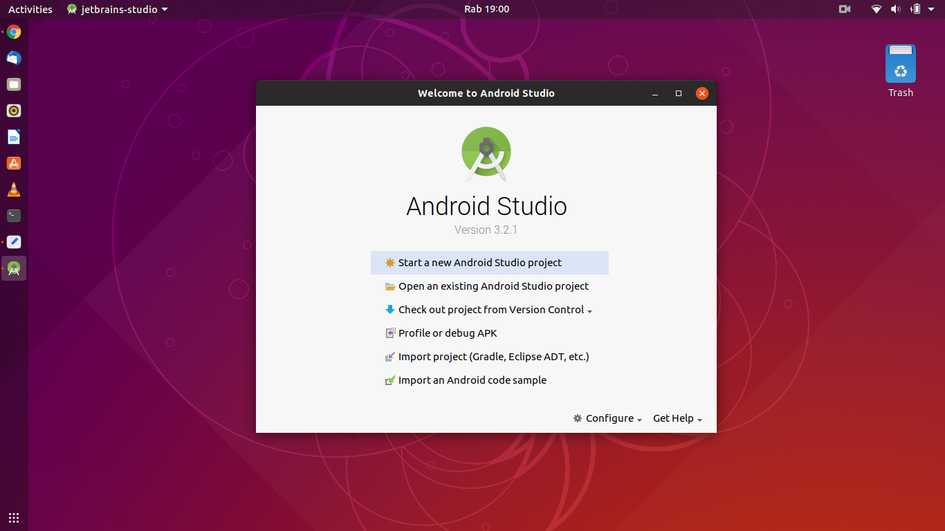 ubuntu 18.10 install openjdk 11