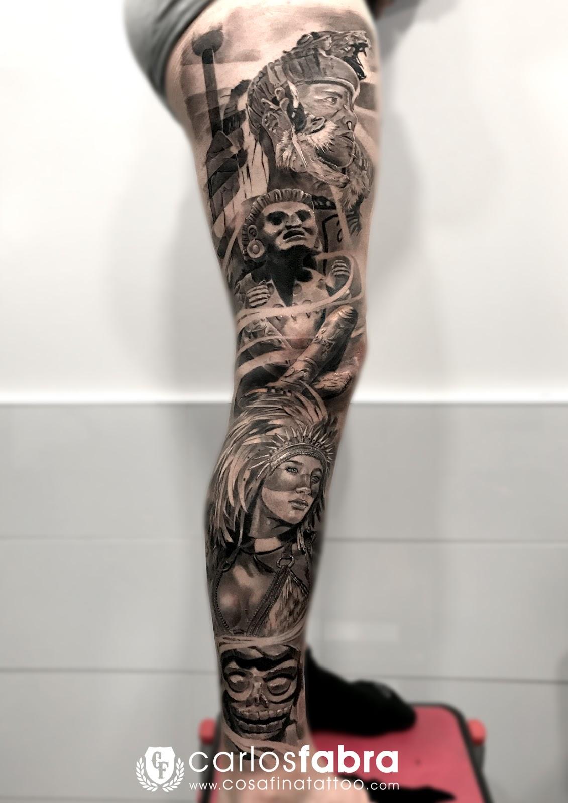 Tatuaje Manga Entera Dobby Siempr Tendra Un Calcetn Cerca Gracia A