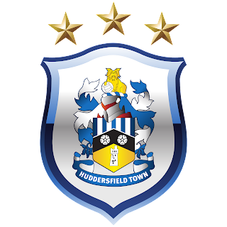 Logo Huddersfield Town AFC DLS