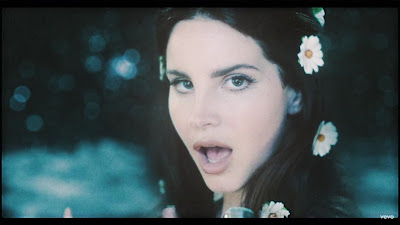 Lana Del Rey - Love ( #Official #Music #Video )