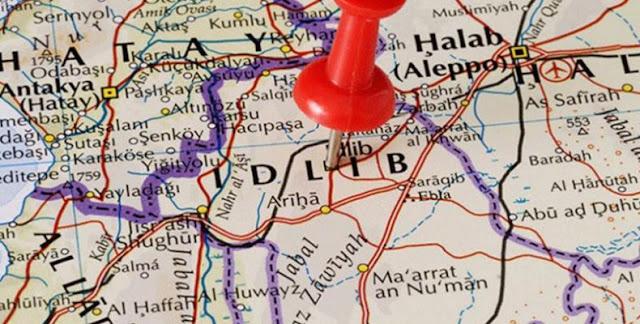 Σε ευθεία σύγκρουση Μόσχα και Άγκυρα για την Ιντλίμπ