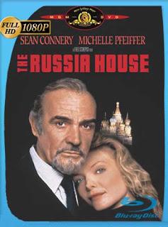 La casa Rusia (1990) HD [1080p] Latino [GoogleDrive] SilvestreHD