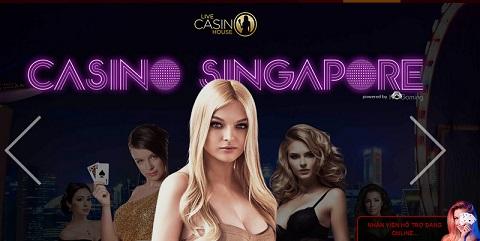 Hệ thống trò chơi của Live Casino luôn đa dạng