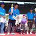 Car Free Day Meriahkan HUT Kubu Bingin Bali Ke 20