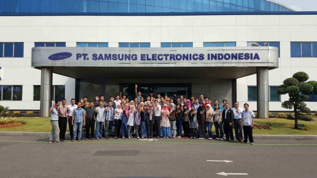 Info Open Loker Smk/A PT SEIN {Samsung Electronics Indonesia}