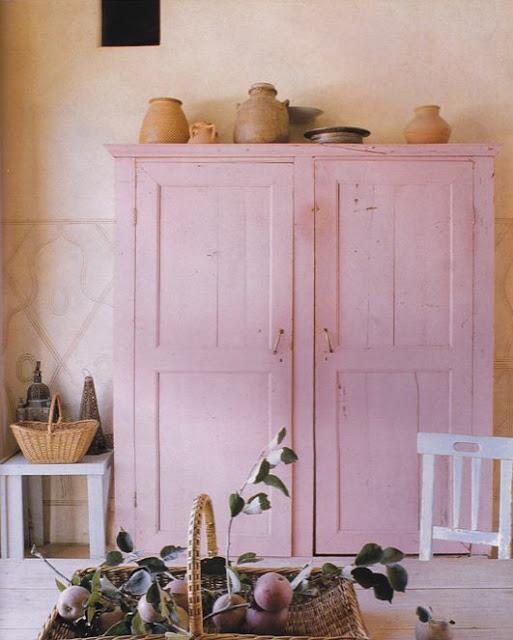 Deco-friendly   Muebles pintados