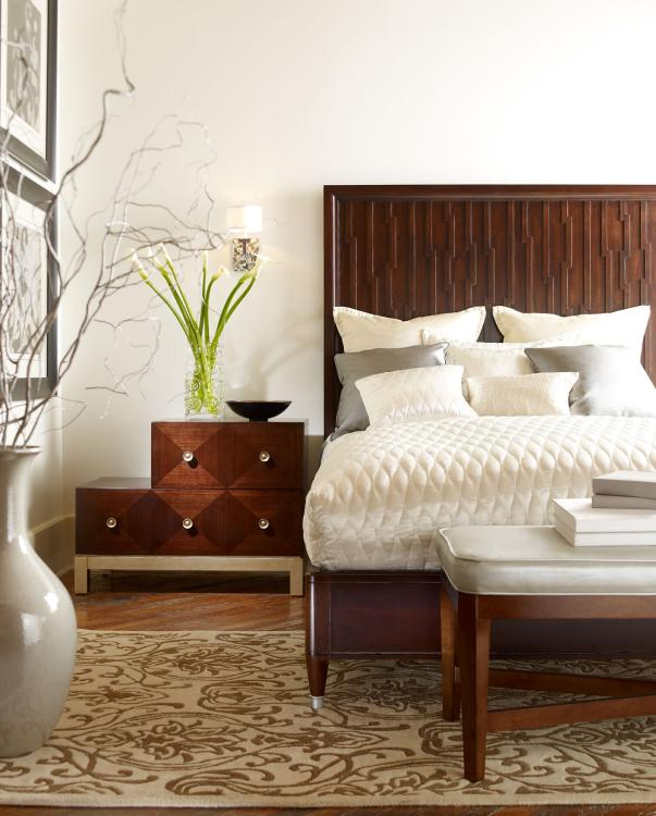 2013 Candice Olson's Bedroom Collection