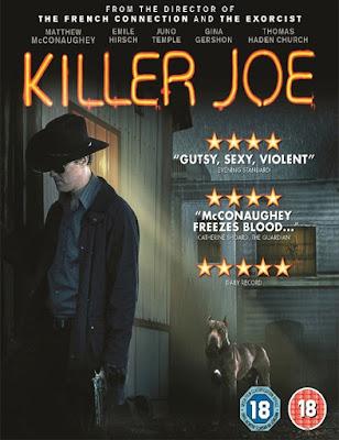 descargar Killer Joe, Killer Joe en español, ver online Killer Joe