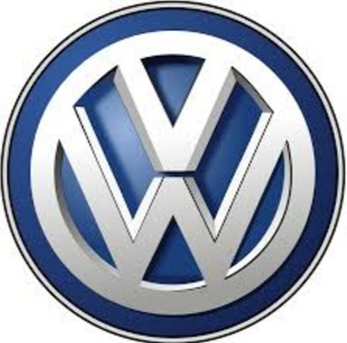 Volkswagen Automakers Top Of The World