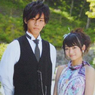 Super Sentai Couples: Mako or Kotoha?