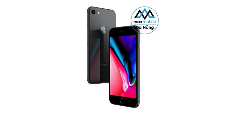 Sửa iPhone 8, 8 Plus mất hiển thị màn hình tại Đà Nẵng