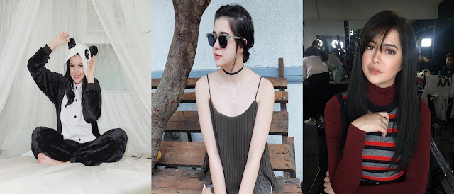 Perfection! Sue Ramirez's 21 Hottest And Sexiest Photos!