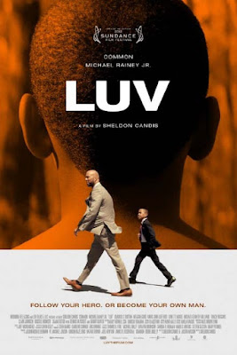 LUV (2012) [SINOPSIS]