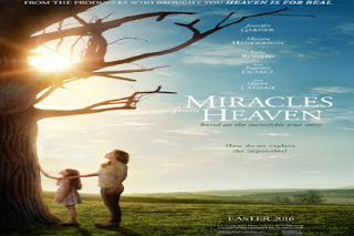 Download Film Miracles from Heaven 2016 Full HD Subtitle Indonesia