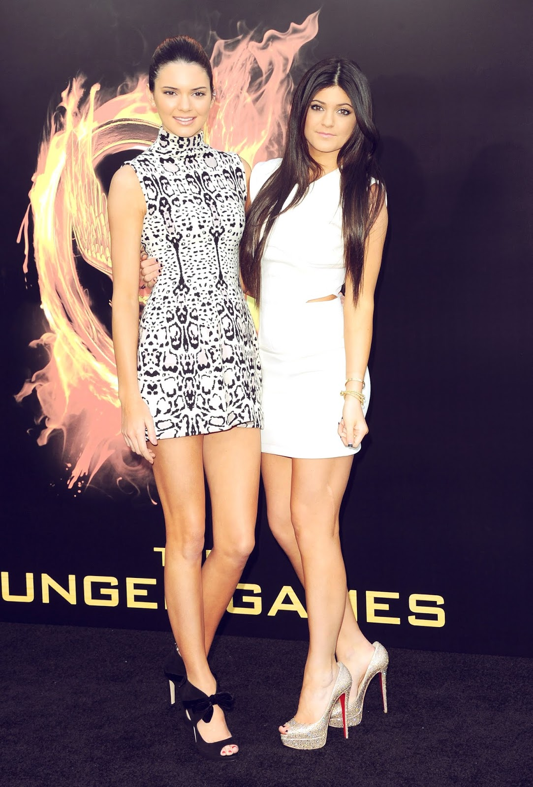 45 - At The Hunger Games Los Angeles Premiere on March 12, 2012
