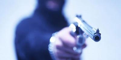 Alagoinhas registra 17 assaltos no fim de semana