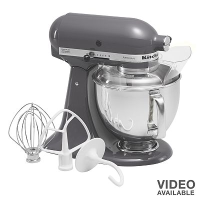 Kohl S Kitchenaid Deals As Low As 200 After Cash Back Kohl S Cash Queen Of Free