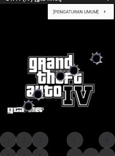 bermain game java di android