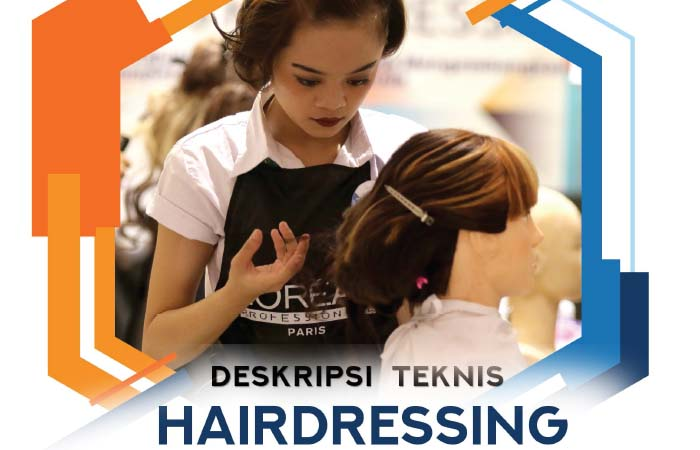 LKS SMK Hairdressing