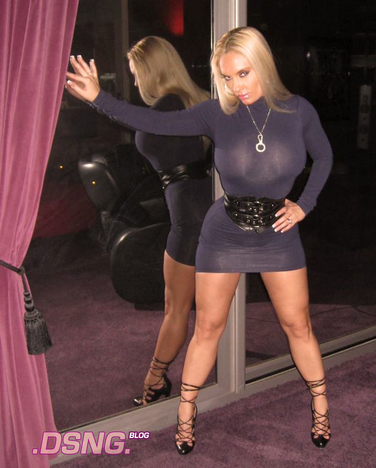 Dsngs Sci Fi Megaverse Coco Austin - Classic Photo Gallery-5055