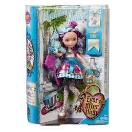 EAH Core Royals & Rebels Madeline Hatter Doll