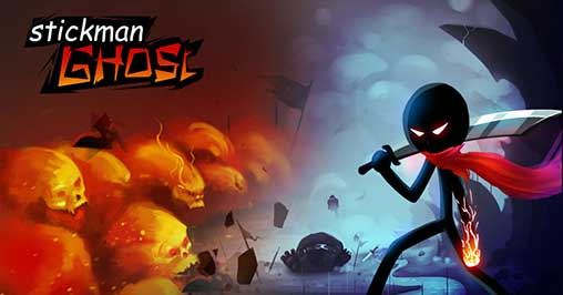 Android]Stickman Ghost Warrior V1 15 Mod Apk - Android Game Hack