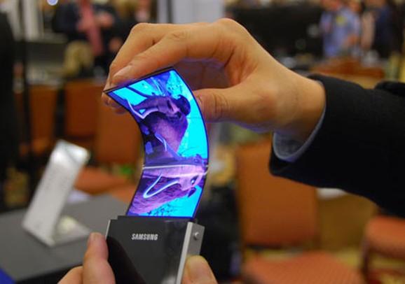Los smartphones que vienen a futuro