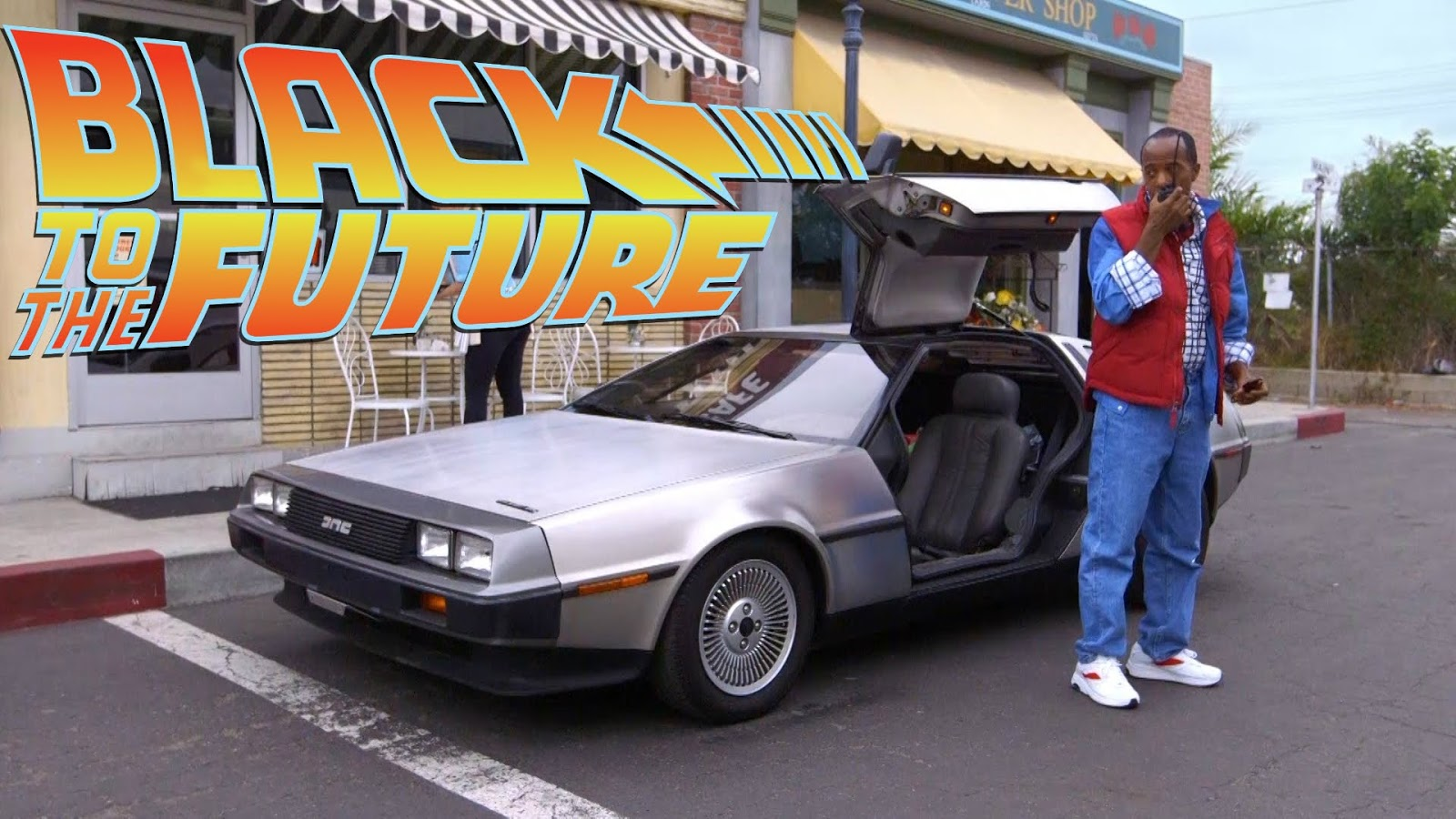 back to the future reboot