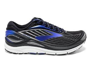 Las mejores zapatillas de hombres para correr: Brooks Launch 4