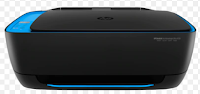 HP DeskJet 4729 Driver Download
