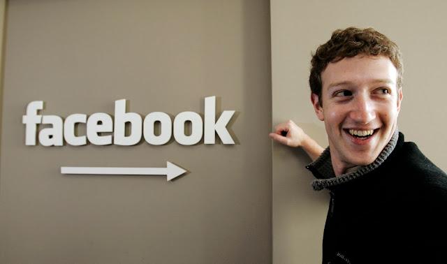 Zuckerberg se prépare-t-il à remplacer  Trump