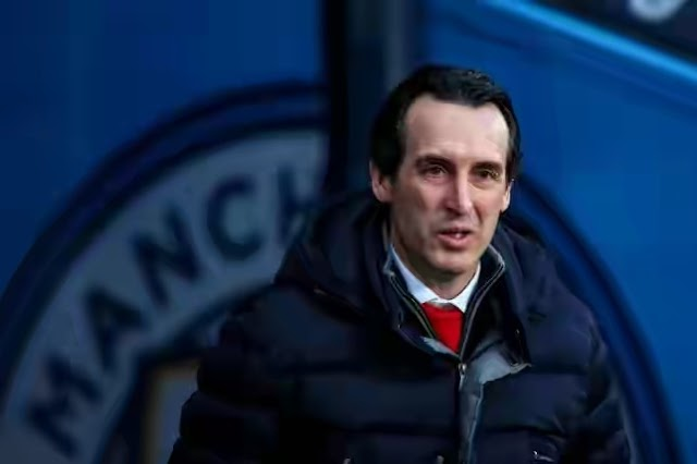 What Emery said about Ozil after 3-0 win over BATE