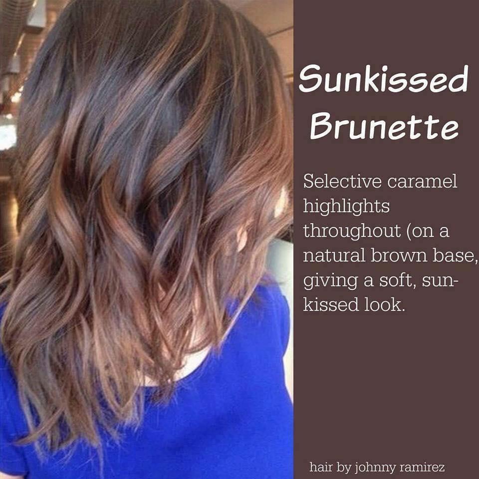 Hair By Season: Cool Summer