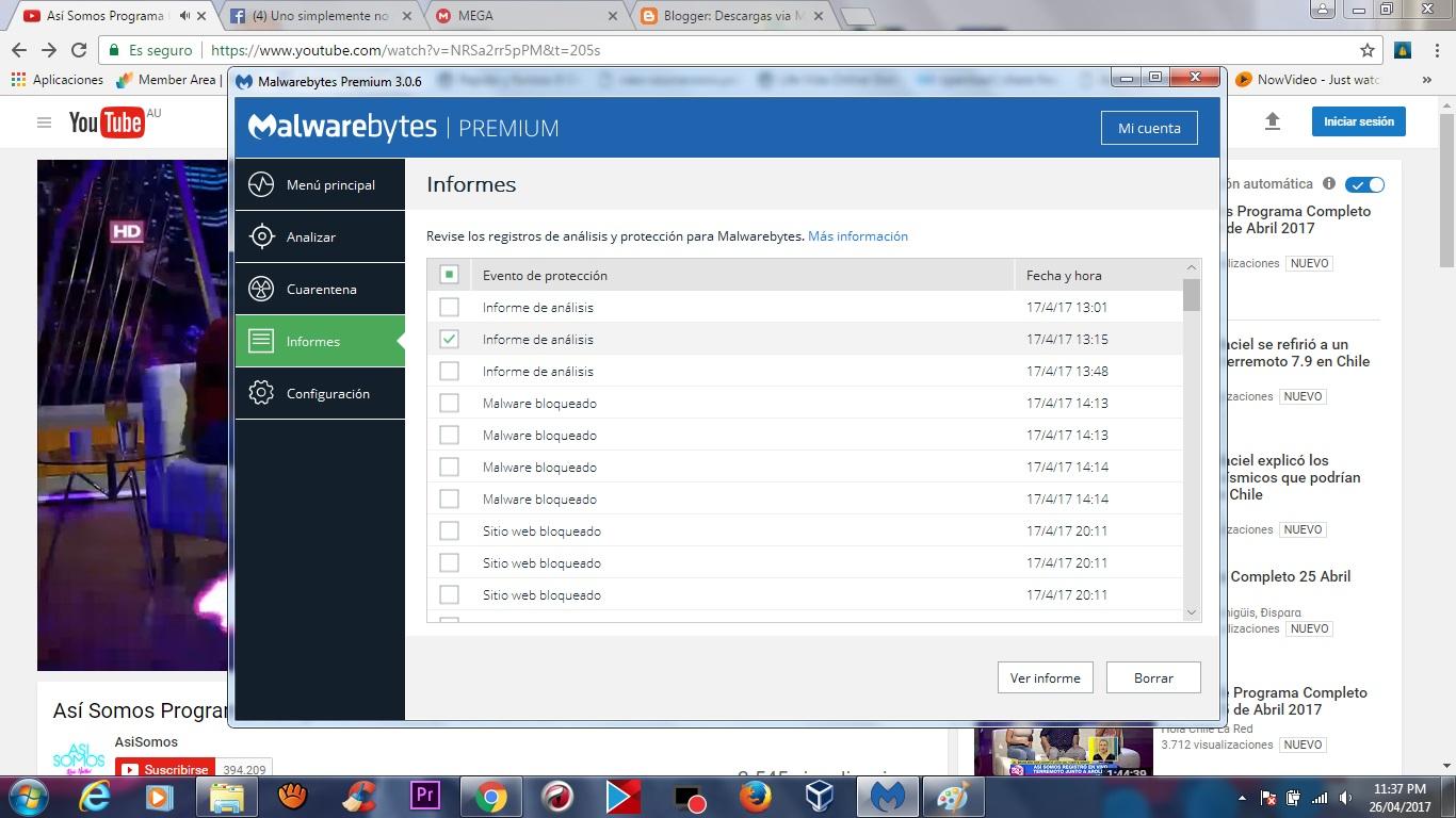 malwarebytes license key 2017